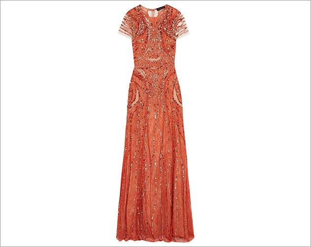 fa9163f15 فستان سهرة من Gucci، موجود لدى Matchesfashion.com