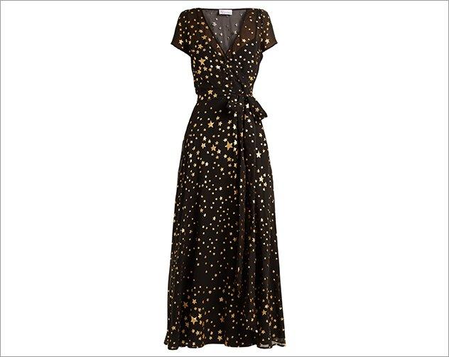 ab5605dd0 فستان سهرة من Prada، موجود لدى Mytheresa.com