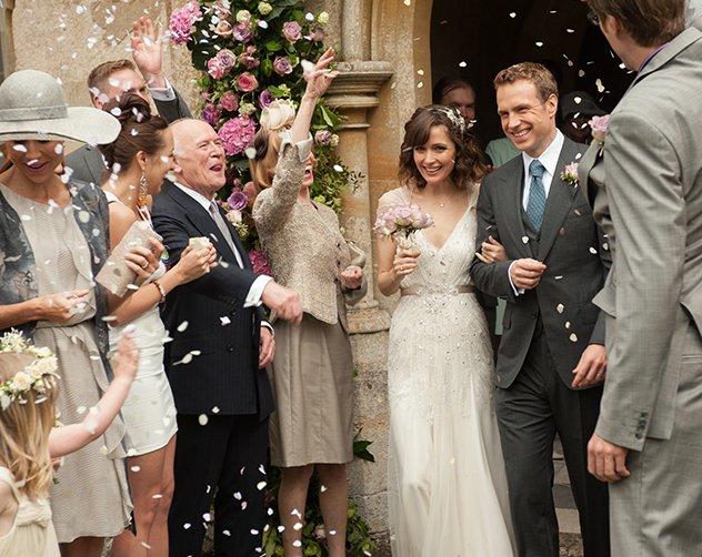 7eb92e4ab نوع وأجواء حفل الزفاف الذي يليق بكِ بحسب برجكِ