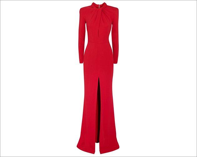 d471acf84 فستان سهرة من Zuhair Murad، موجود لدى Net-a-porter.com