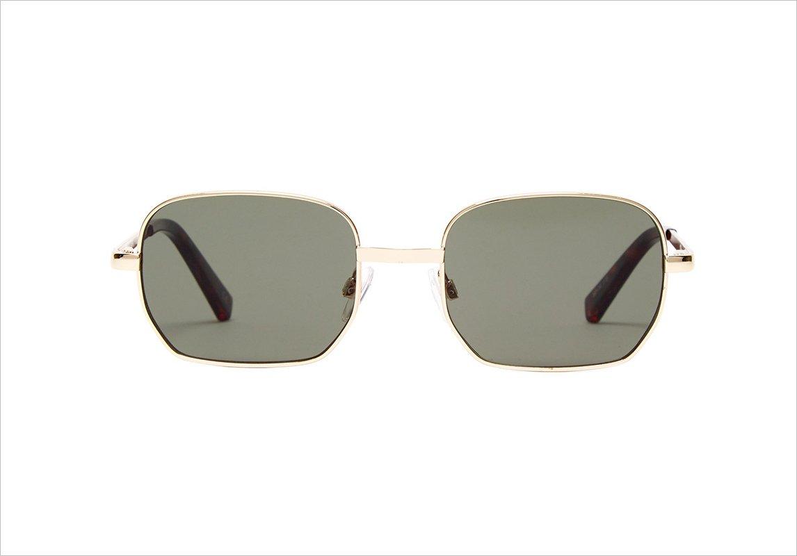 a4e03df4a موديلات نظارات شمسية تناسب صاحبة الوجه المستدير