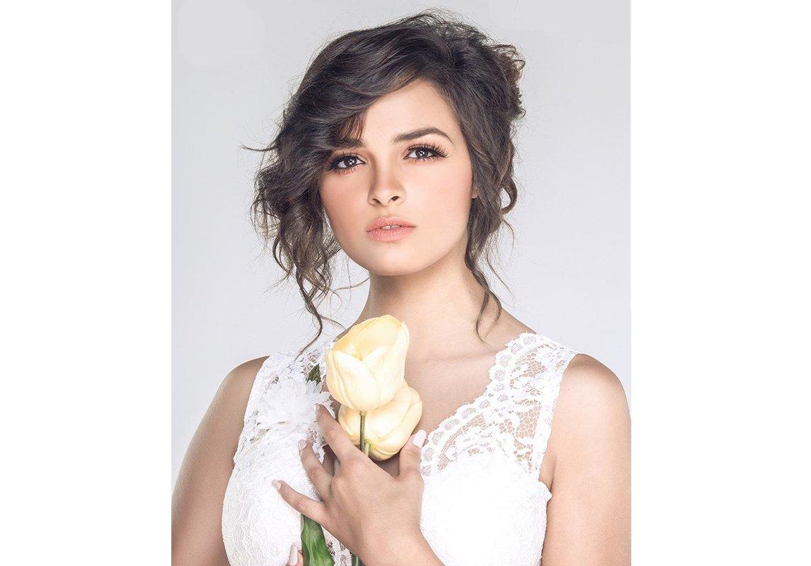 بالصور ريم رأفت ملكة جمال مصر لعام 2018