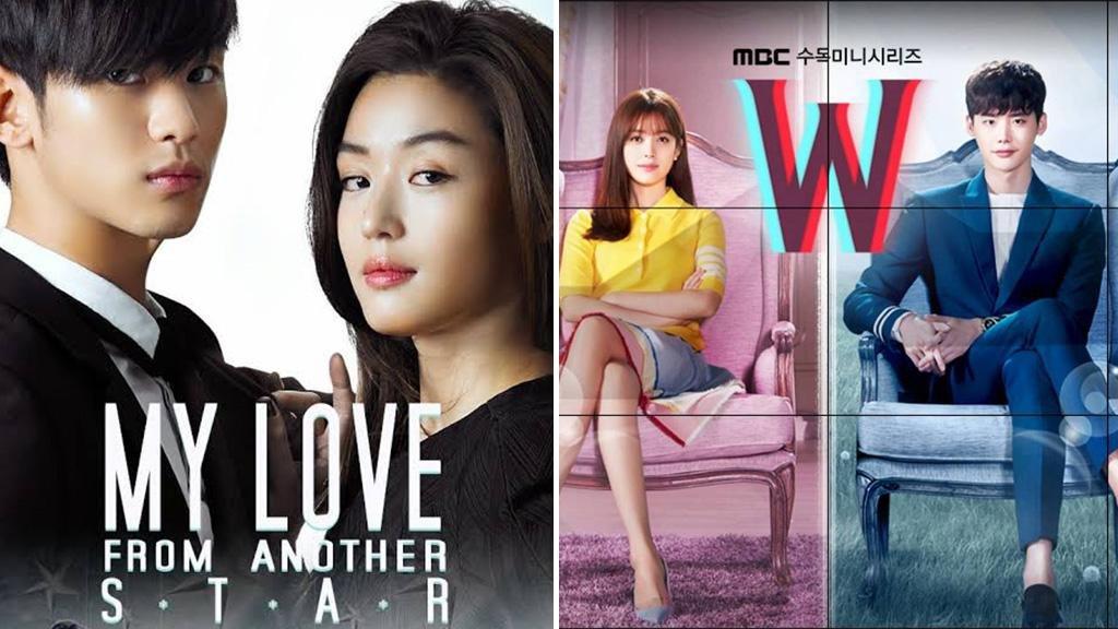 تقرير وحلقات الدراما الكورية 2