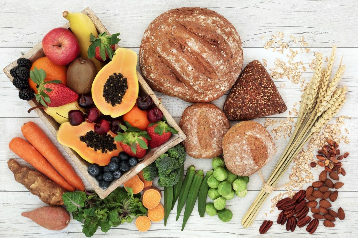 اكلات تزيد الوزن