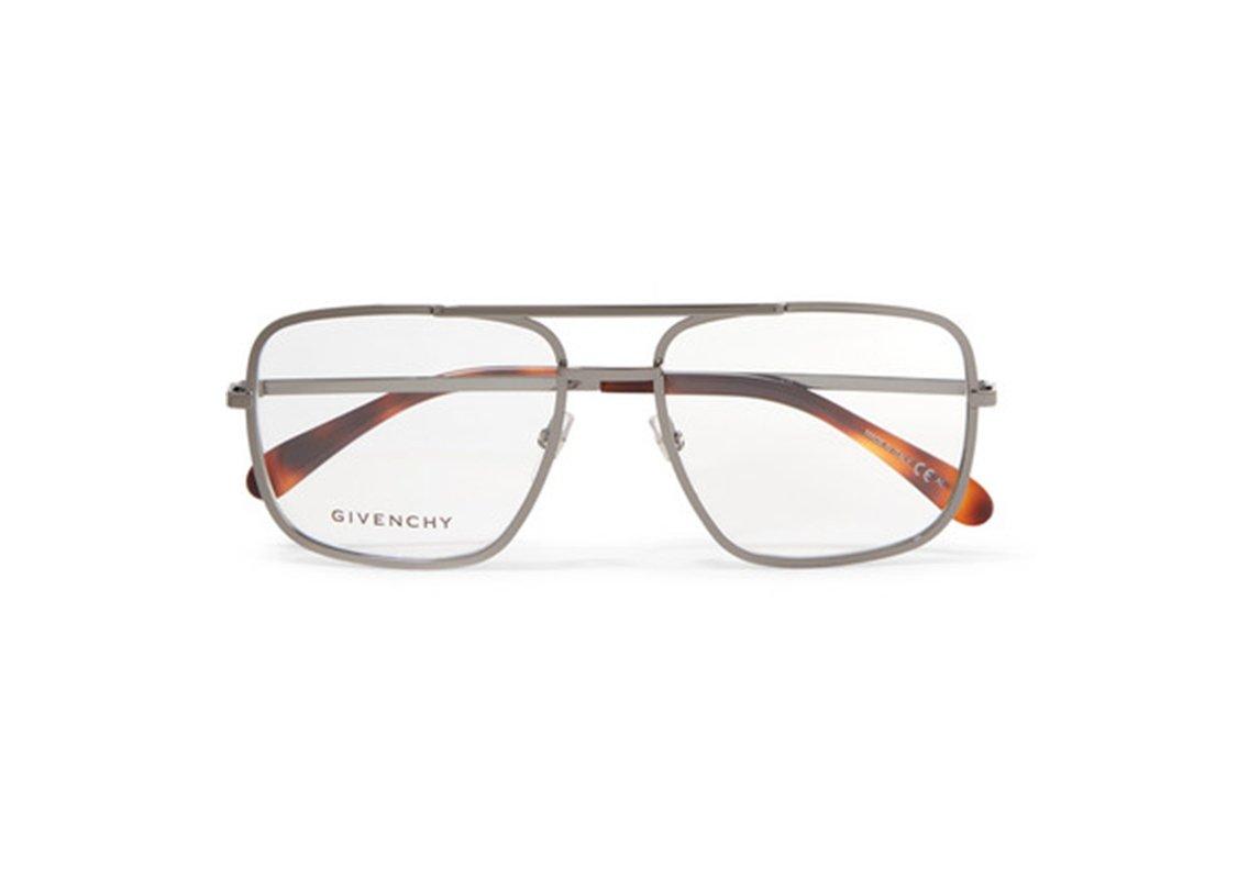9e9edcb5e نظارات طبية دائرية من Stella McCartney موجودة لدى Net-a-Porter