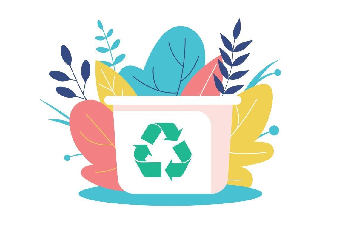 نصائح تساهم في تعزيز إعادة التدوير في المملكة العربية السعودية