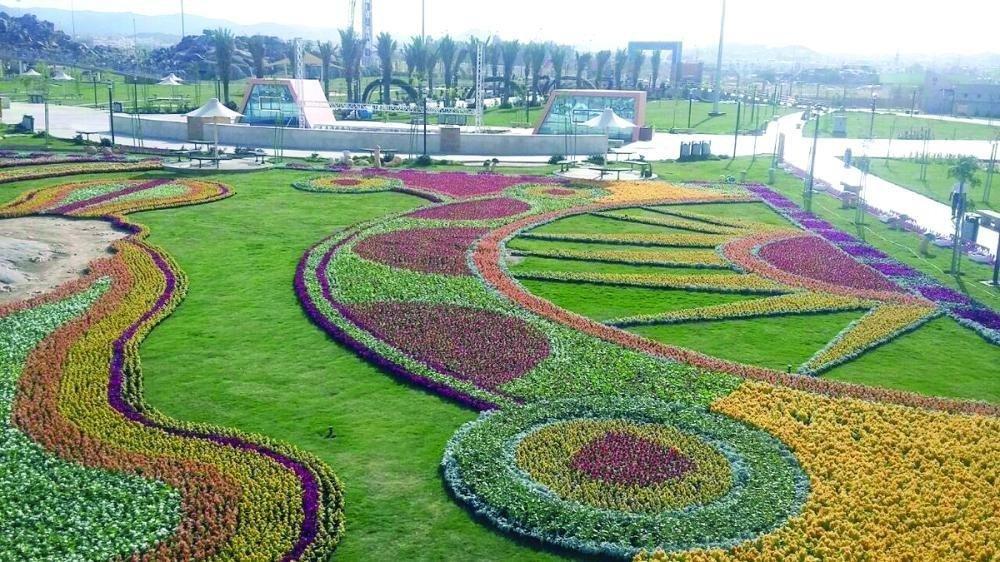 السياحة في السعودية أشهر الاماكن السياحية في الطائف