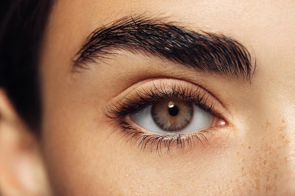 لون العين عسلي أهم الوان 11